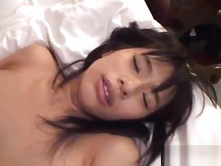 Hana Haruna real asian doll possessions part4